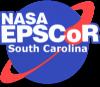 South Carolina NASA EPSCoR Logo